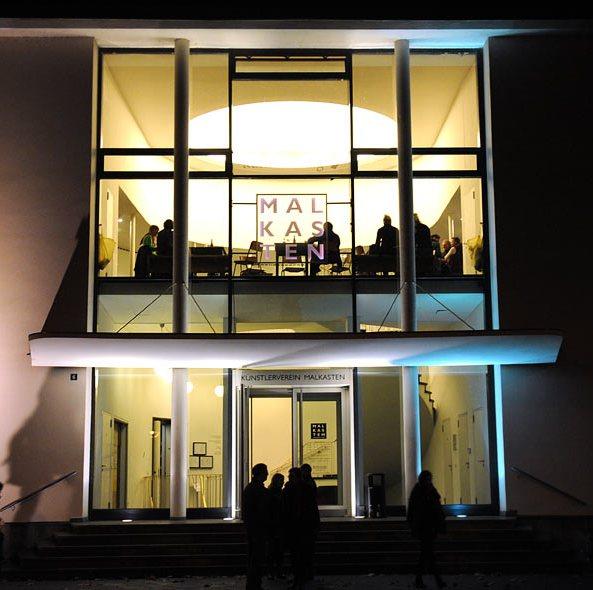 Rückblick Kunstfilmtag 2012